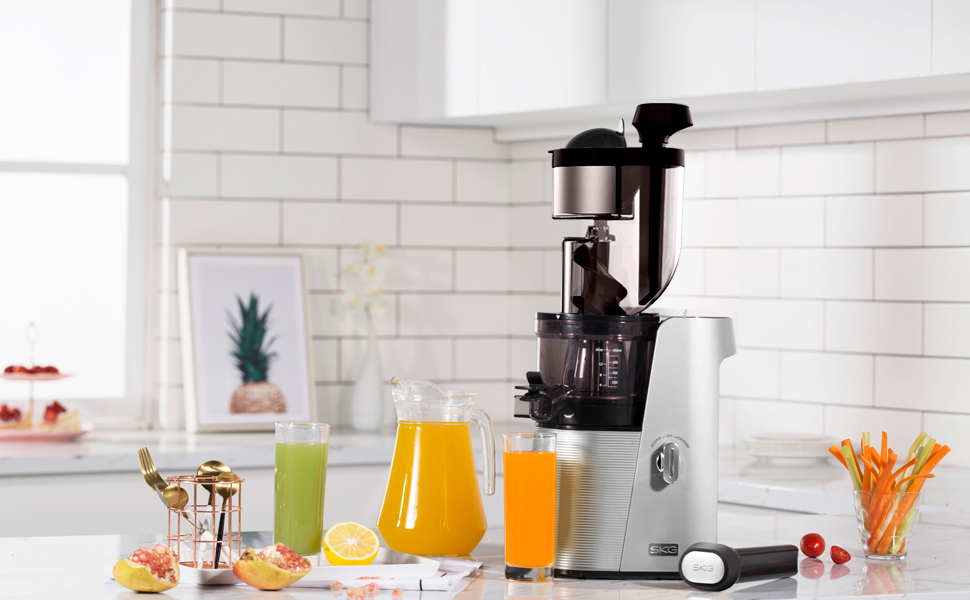 The best masticating juicers to buy