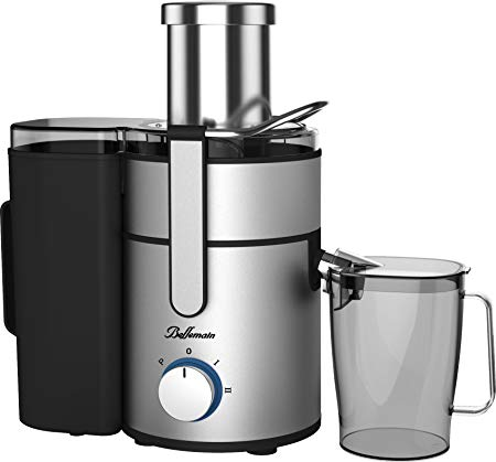 top rated masticating juicers