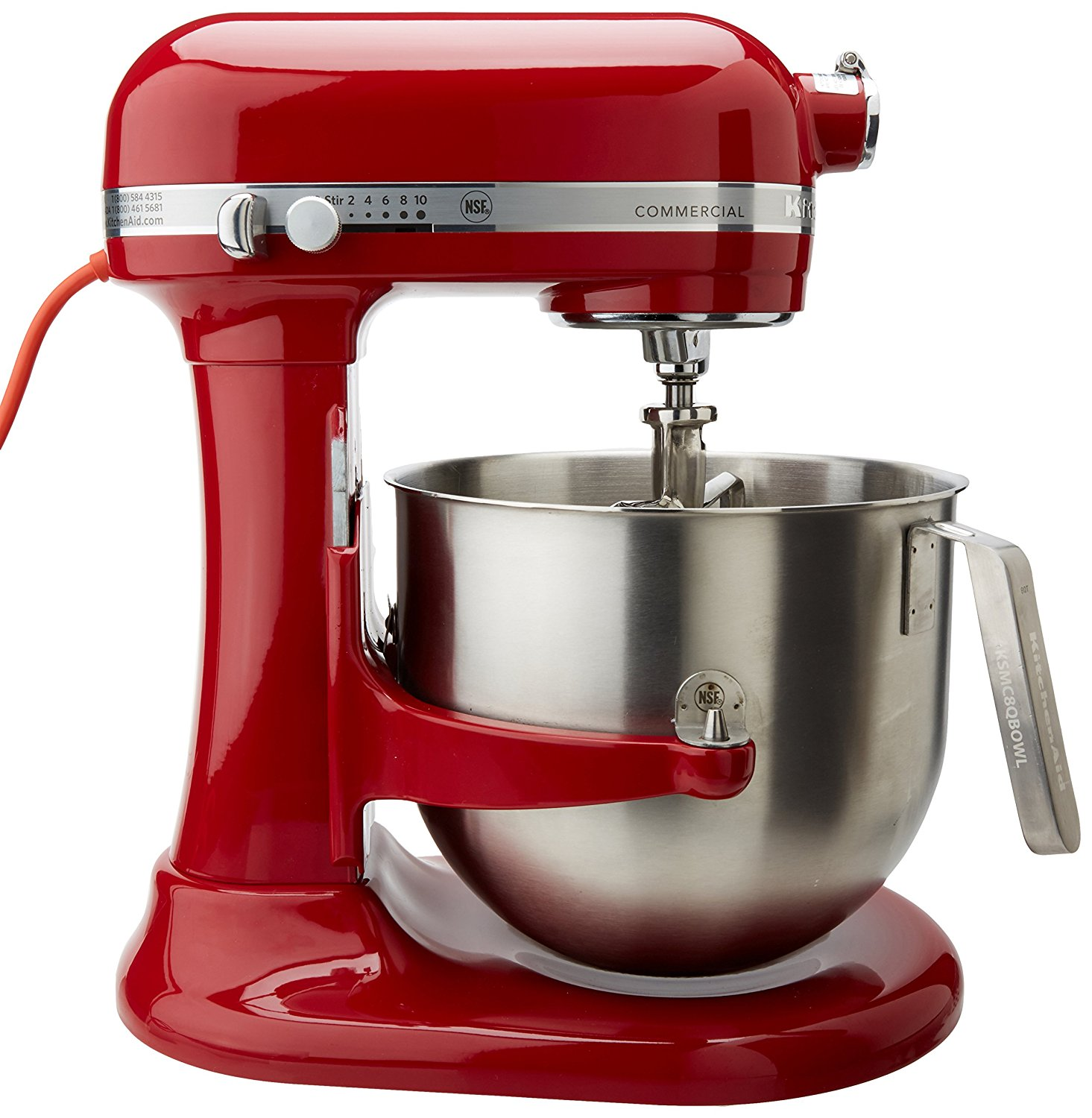 Best Stand Mixer For Bread Dough The Homester