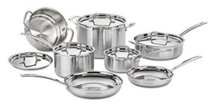cuisnart best cookware sets to buy