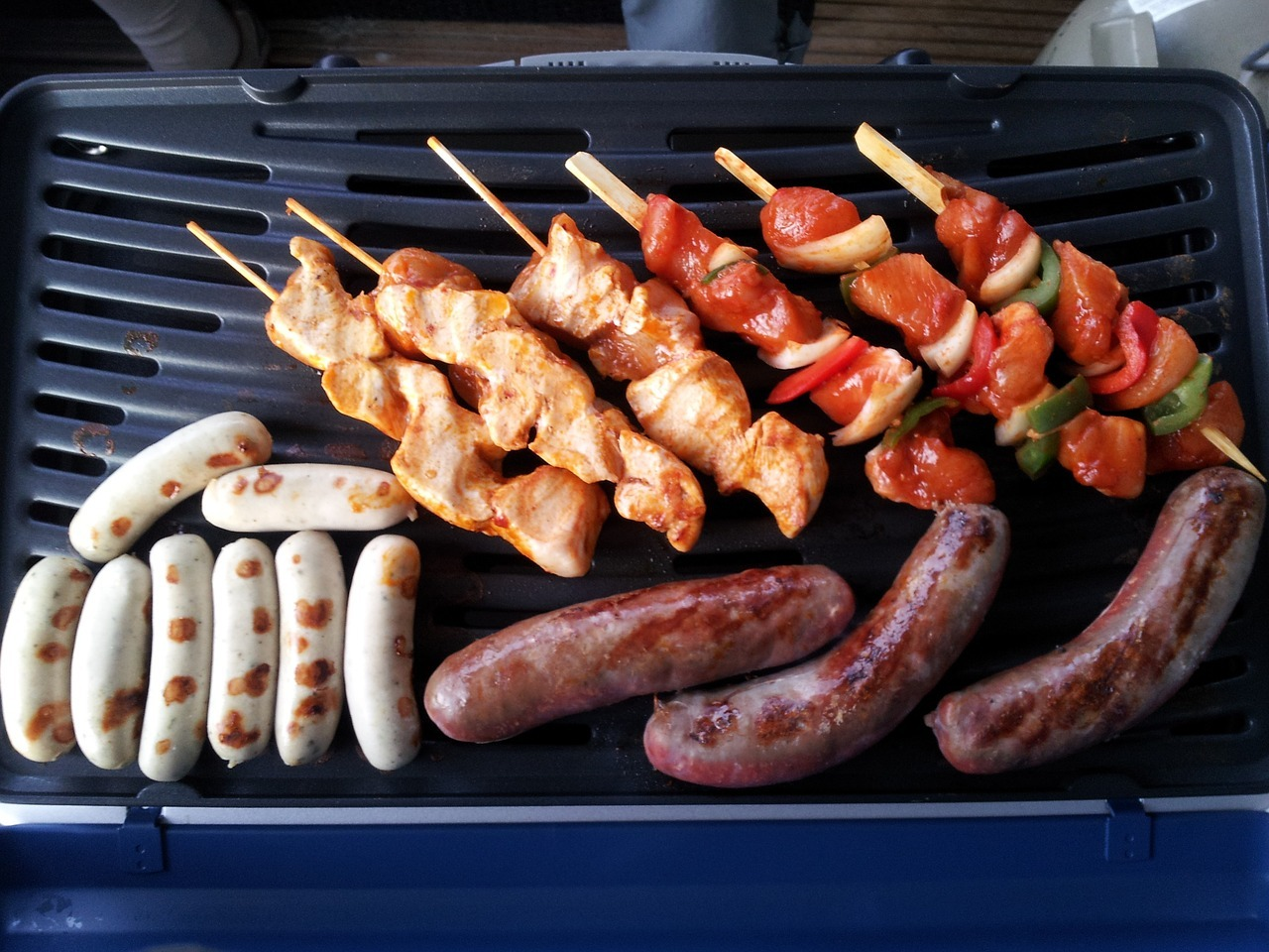 choosing the best gas grills