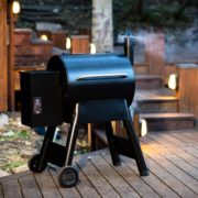 green mountain grill vs traeger grill