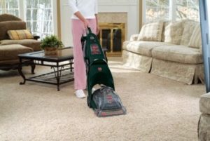 best carpet steam cleaner to buy