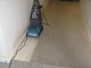 is hover good steam cleaner