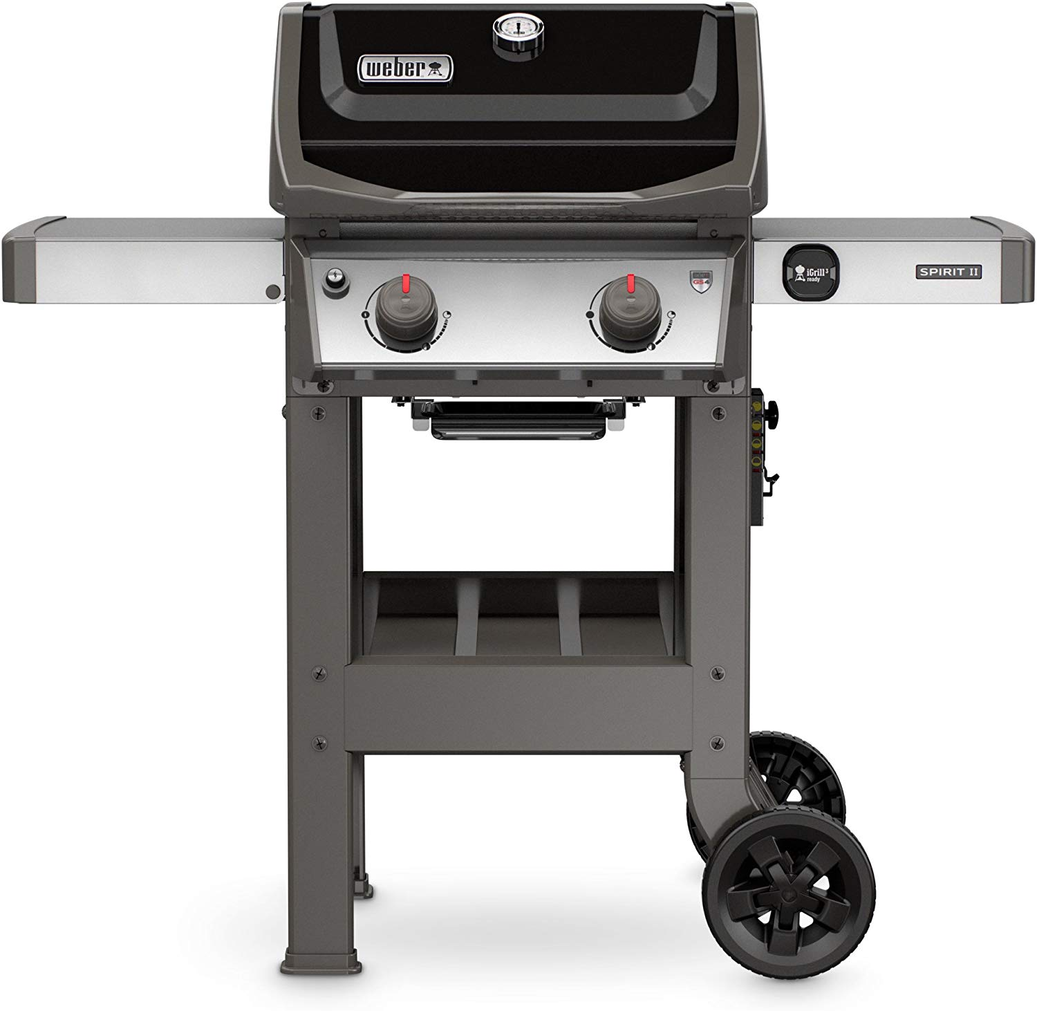 weber small sized grill