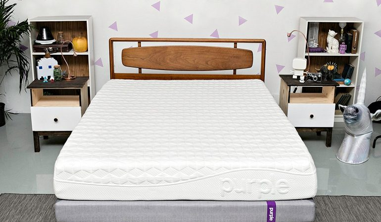 purple mattress coupon