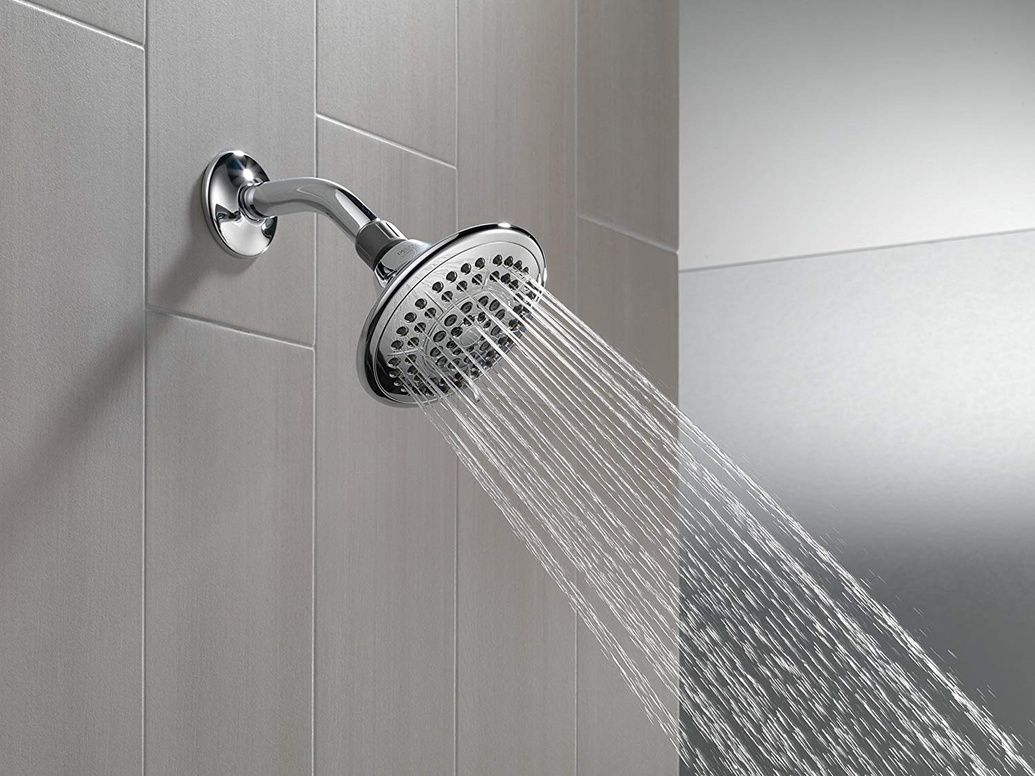 Best water saving shower head 2018 the homester - Which uses more water bath or shower ...