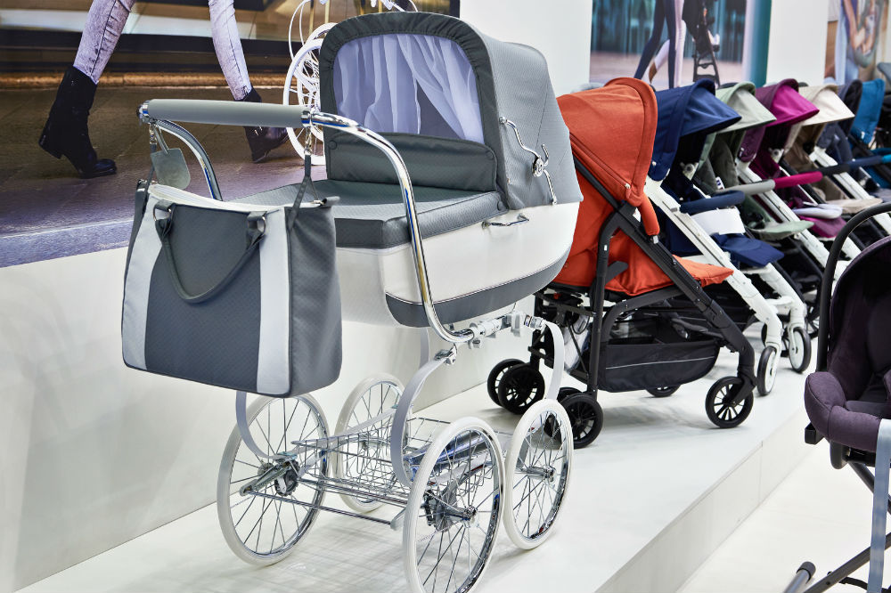 Best Lightweight Double Stroller In 2018 - The Homester