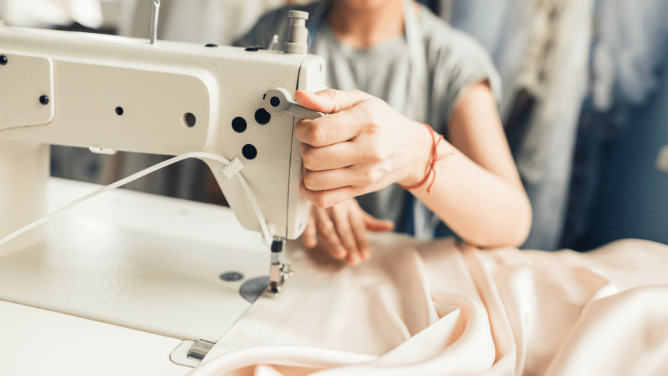 Best Sewing Machines For Home Use The Homester Magnificent Best Home Sewing Machine
