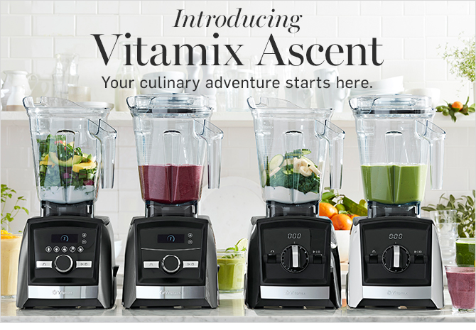 Vitamix a3500 vs 750
