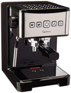 capresso machine under $200