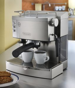 espresso machine for 200 dollars