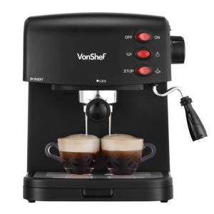 best espresso under 100 dollars