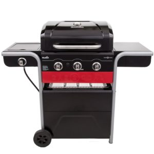 the best gas charcoal grill combo