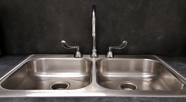 choose the best kitch faucet for hard water usage