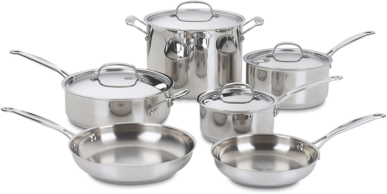 best cookware set below $200