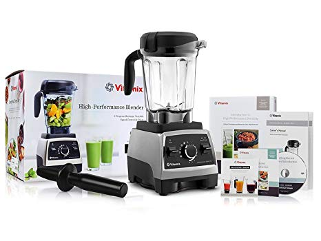 vitamix 7500 vs 750 comparison