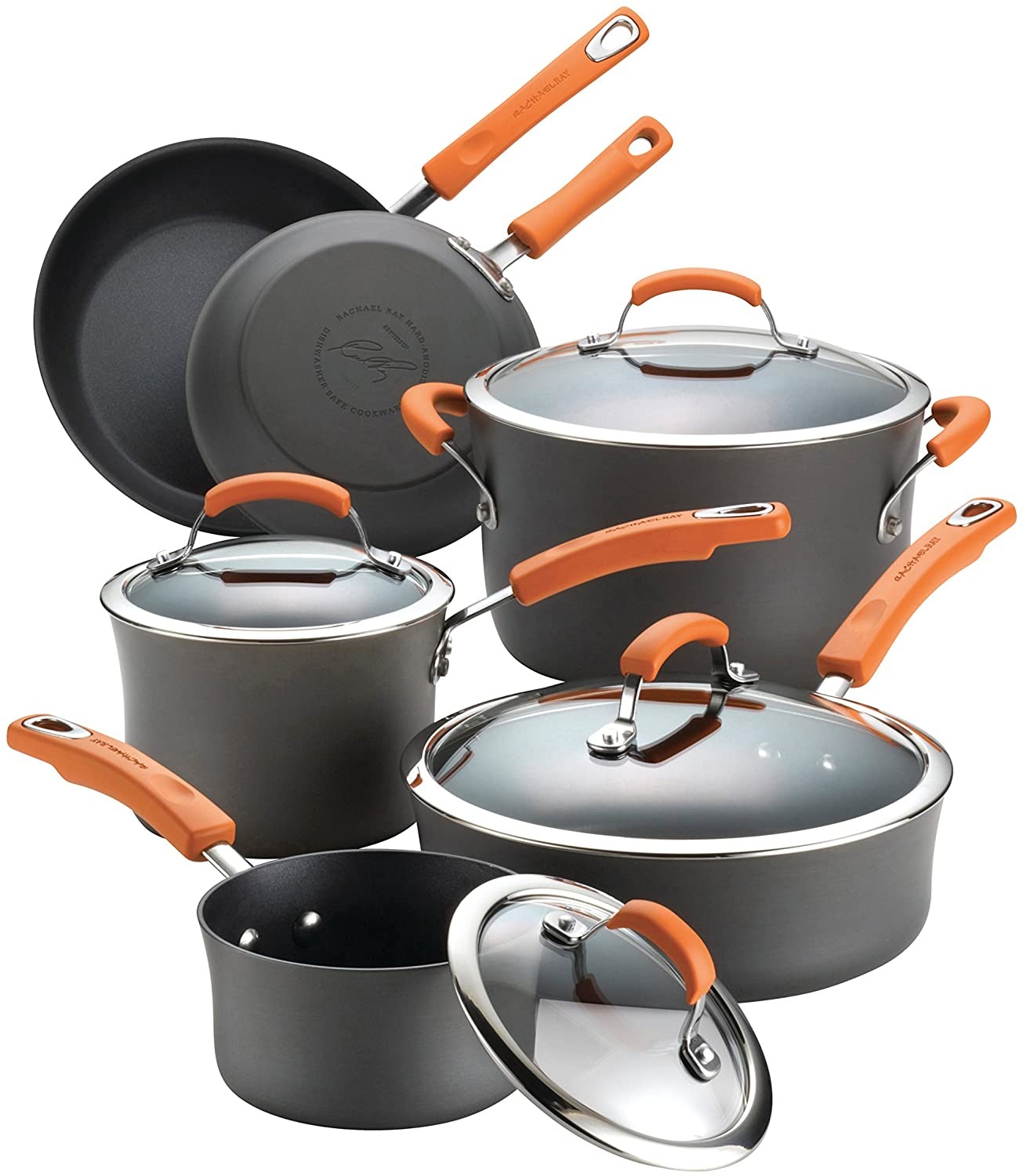 Cheap Rachael Ray cookware sets