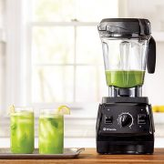 Vitamix 7500 vs 5200