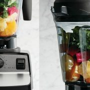 Vitamix 5300 vs e320