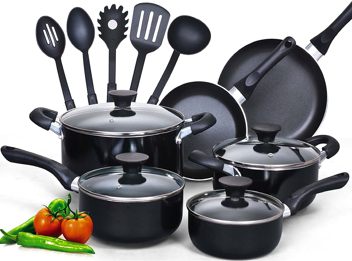 cook n home best cookware set under 200
