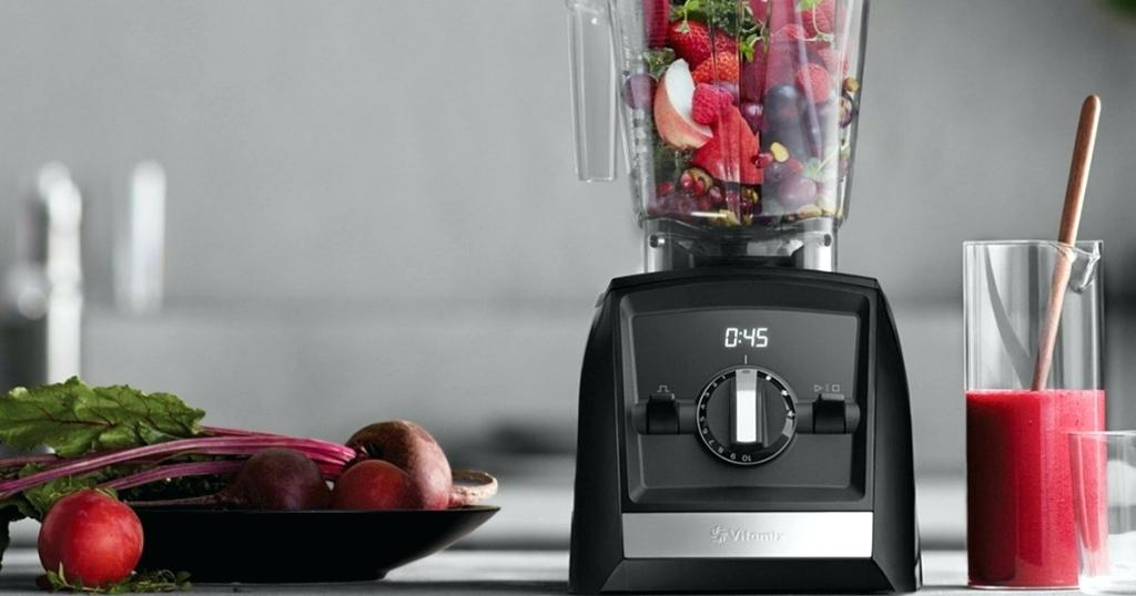 Vitamix A3300 vs A3500