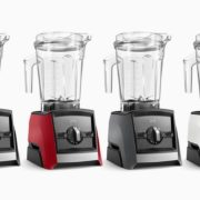 Vitamix A2500 vs a2300