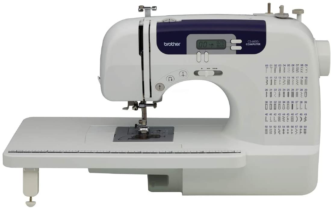 cs6000i sewing machine