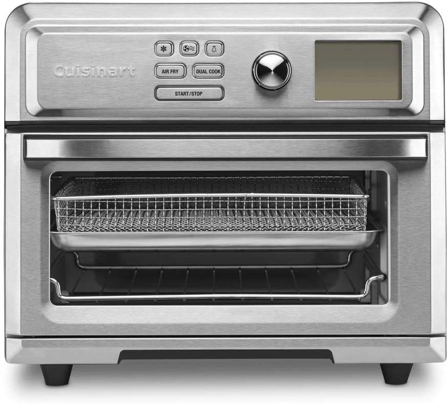 TOA-65 Digital Convection Toaster Oven Air Fryer