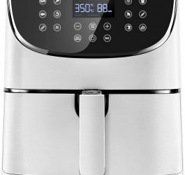 COSORI Air Fryer Max XL(100 Recipes) Electric Hot Oven Oilless Cooker