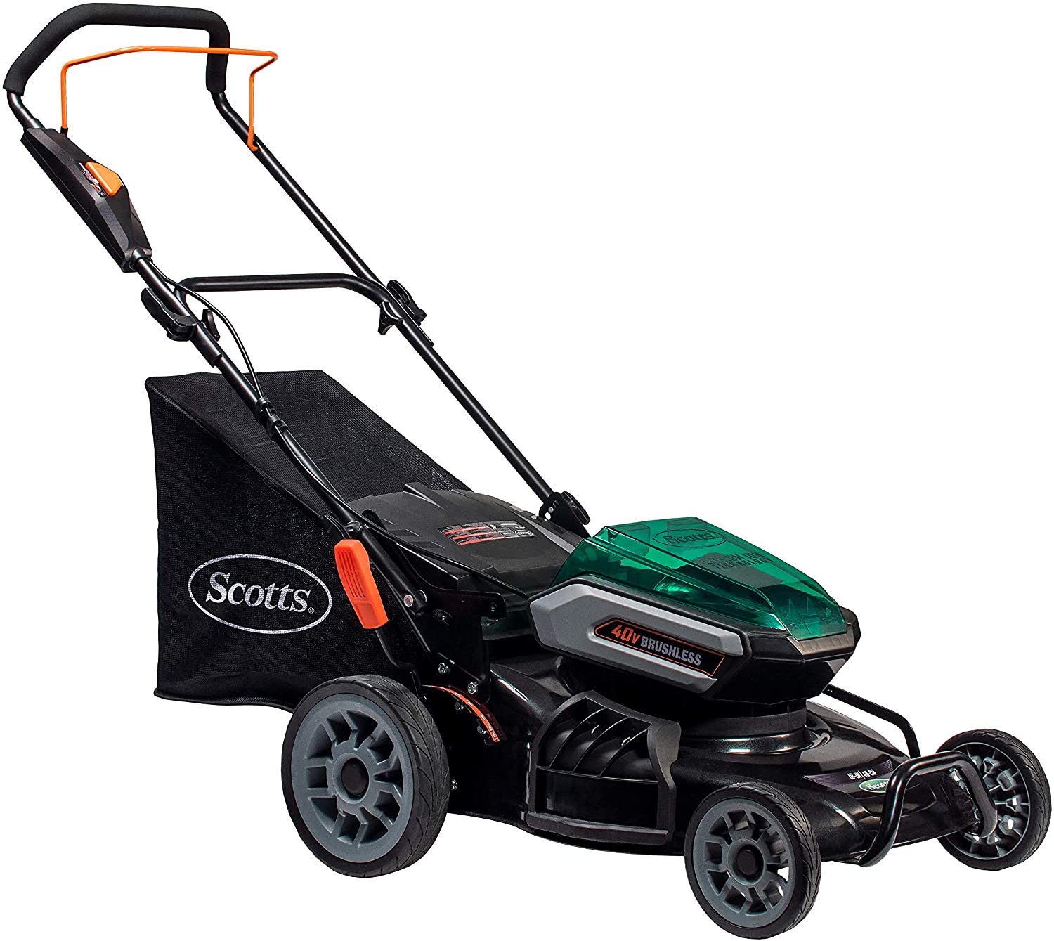 Lawn Mower For 3 Acres
