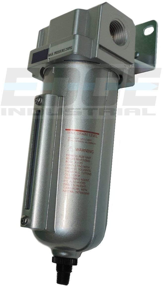 """THB 1/2"""" Heavy Duty Particulate Filter"""